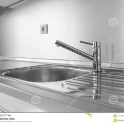 Faucet Kitchen Backsplash For Ideas 厨房水槽和水龙头库存照片 图片包括有厨房 水平 镀铬物 装饰 现代 厨房水槽和水龙头在厨房里