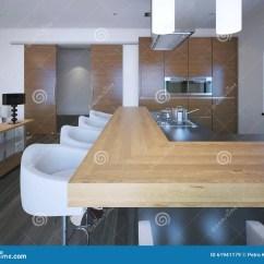 Kitchen Art Decor Pendant Lights Over Island 厨房艺术装饰趋向库存例证 插画包括有感激的 内部 灰色 暗淡 可用性 厨房艺术装饰趋向