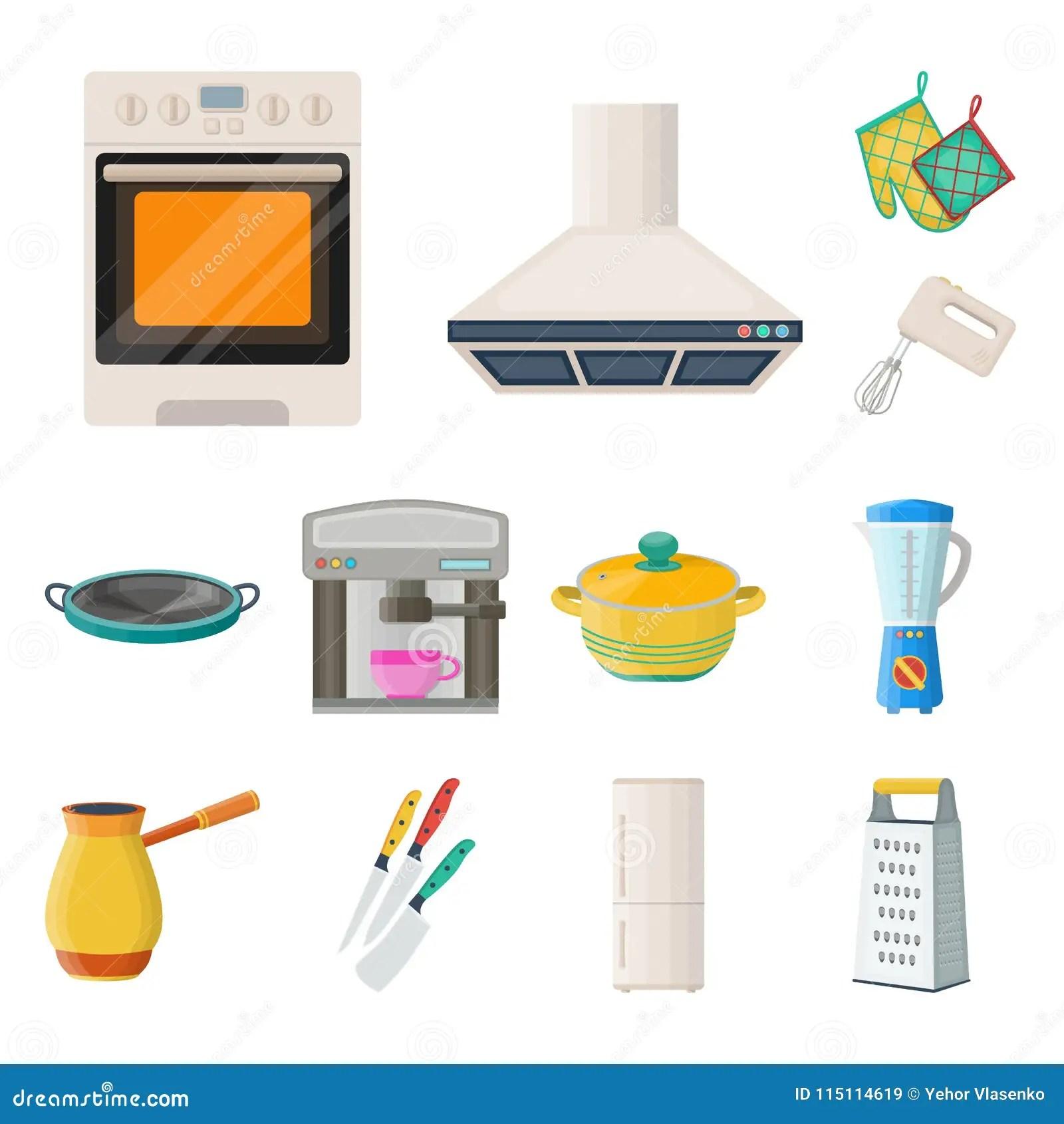 kitchen aid mixers remodeling your 厨房设备在集合汇集的动画片象的设计厨房和辅助部件传染媒介标志股票网 厨房设备在集合汇集的动画片象的设计厨房和辅助部件传染媒介标志股票例证