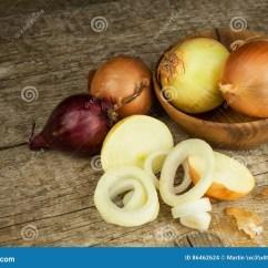 Kitchen Prep Table Modern Cabinets 在一张老木桌上的新鲜的葱食物例证厨房准备向量妇女葱切库存照片 图片 在一张老木桌上的新鲜的葱食物例证厨房准备向量妇女