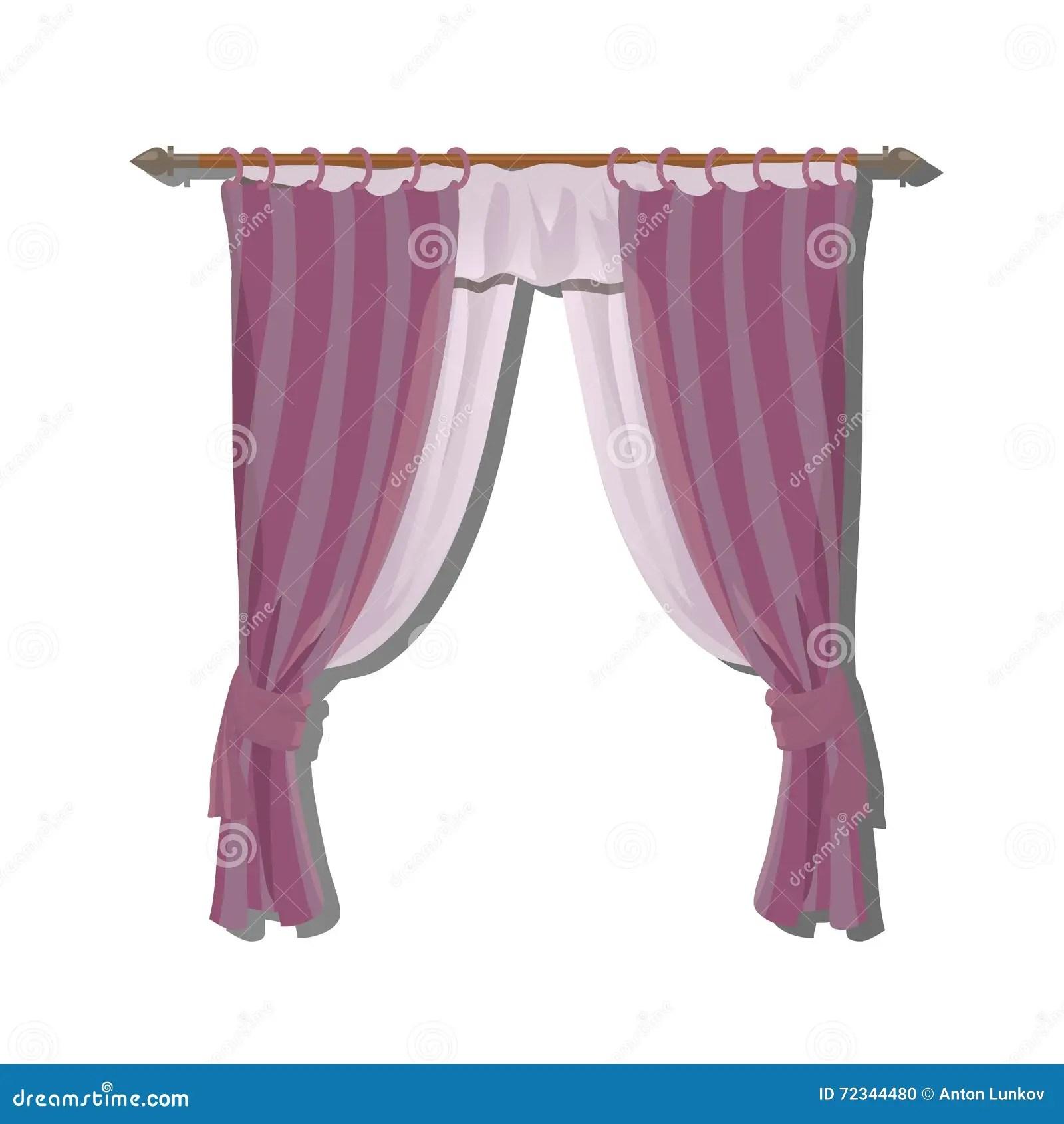 framed prints for kitchens kitchen cabinet kits sale 在壁架的桃红色厨房帷幕 装饰向量例证 插画包括有装饰 要素 框架 在壁架 传染媒介例证 装饰的桃红色厨房帷幕