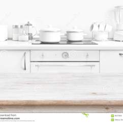 Kitchen Banquette Modern Backsplash 在被弄脏的白色厨房长凳内部前面的木桌库存图片 图片包括有厨具 颜色 在被弄脏的白色厨房长凳内部前面的木桌