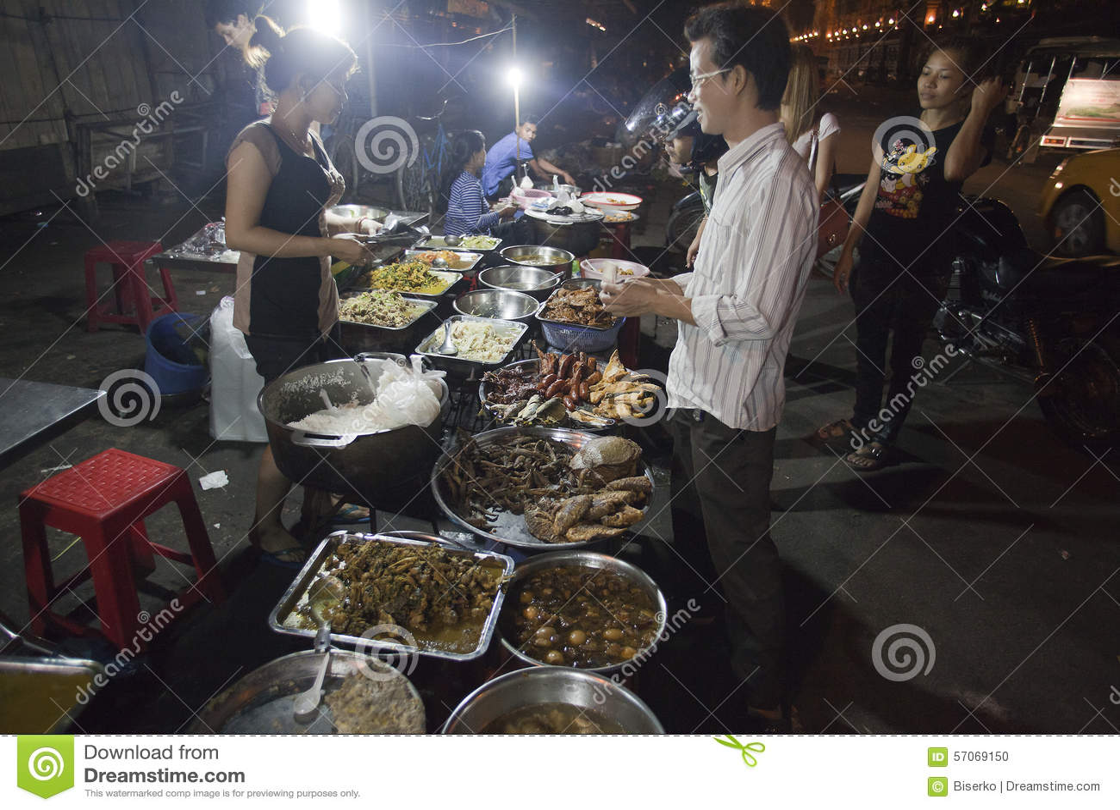 kitchen booths ninja mega 1500 夜摊位在金边编辑类图片 图片包括有出售 厨房 承办酒席 咖喱 烹调 夜摊位在金边