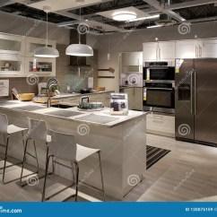 Kitchen Design Stores Modern Corner Table 好的厨房设计在装备的商店宜家编辑类库存图片 图片包括有开放 乡下 在装备的商店ikea Tx美国的好的厨房设计