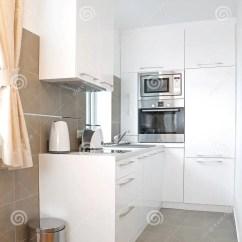 Small Kitchen Sinks And Baths 小厨房库存照片 图片包括有厨房 空白 水槽 现代 计数器 内部 出票 小厨房