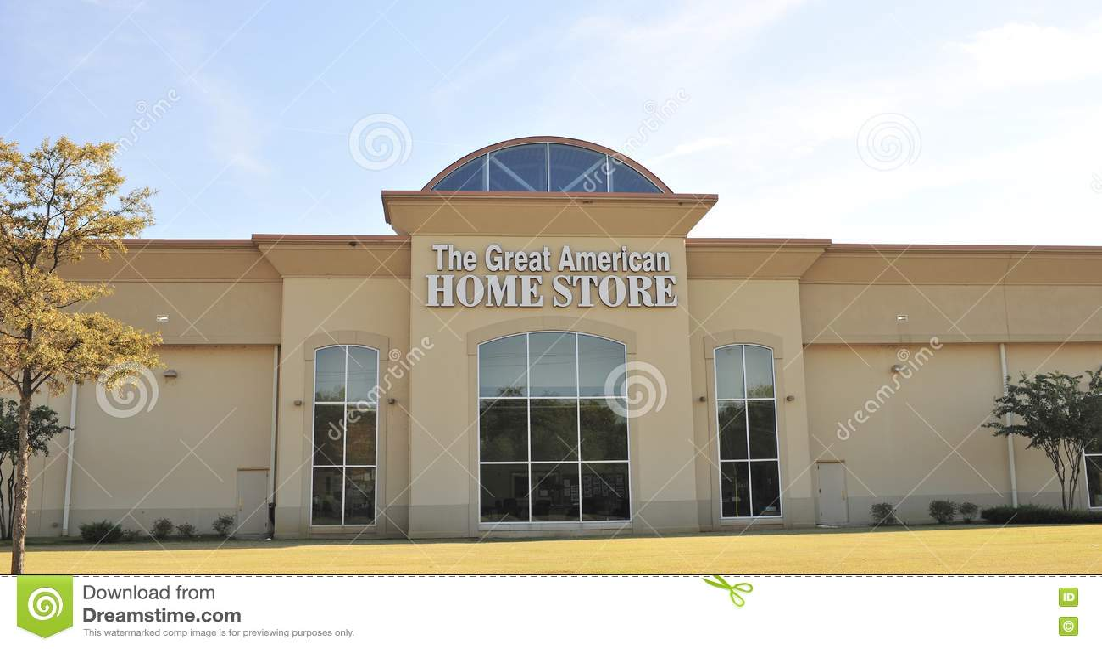 home and kitchen stores table booth 巨大美国家庭商店家具标志编辑类照片 图片包括有橡皮奶嘴 ethan 伟大的美国家庭商店是美好的家用家具美国零售商 例如沙发的 双人沙发和厨房集合