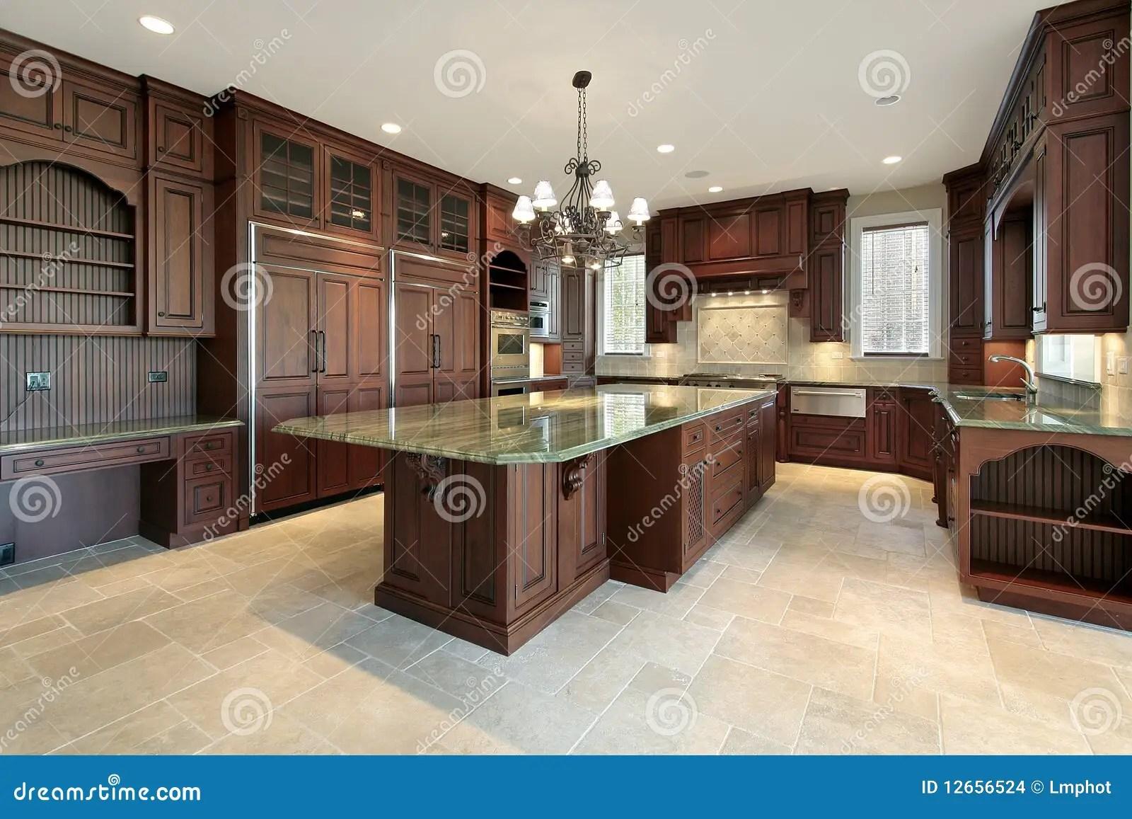 slate kitchen faucet country islands 建筑家庭厨房大新库存照片 图片包括有正餐 花岗岩 不锈 庄园 照明 建筑家庭厨房大新