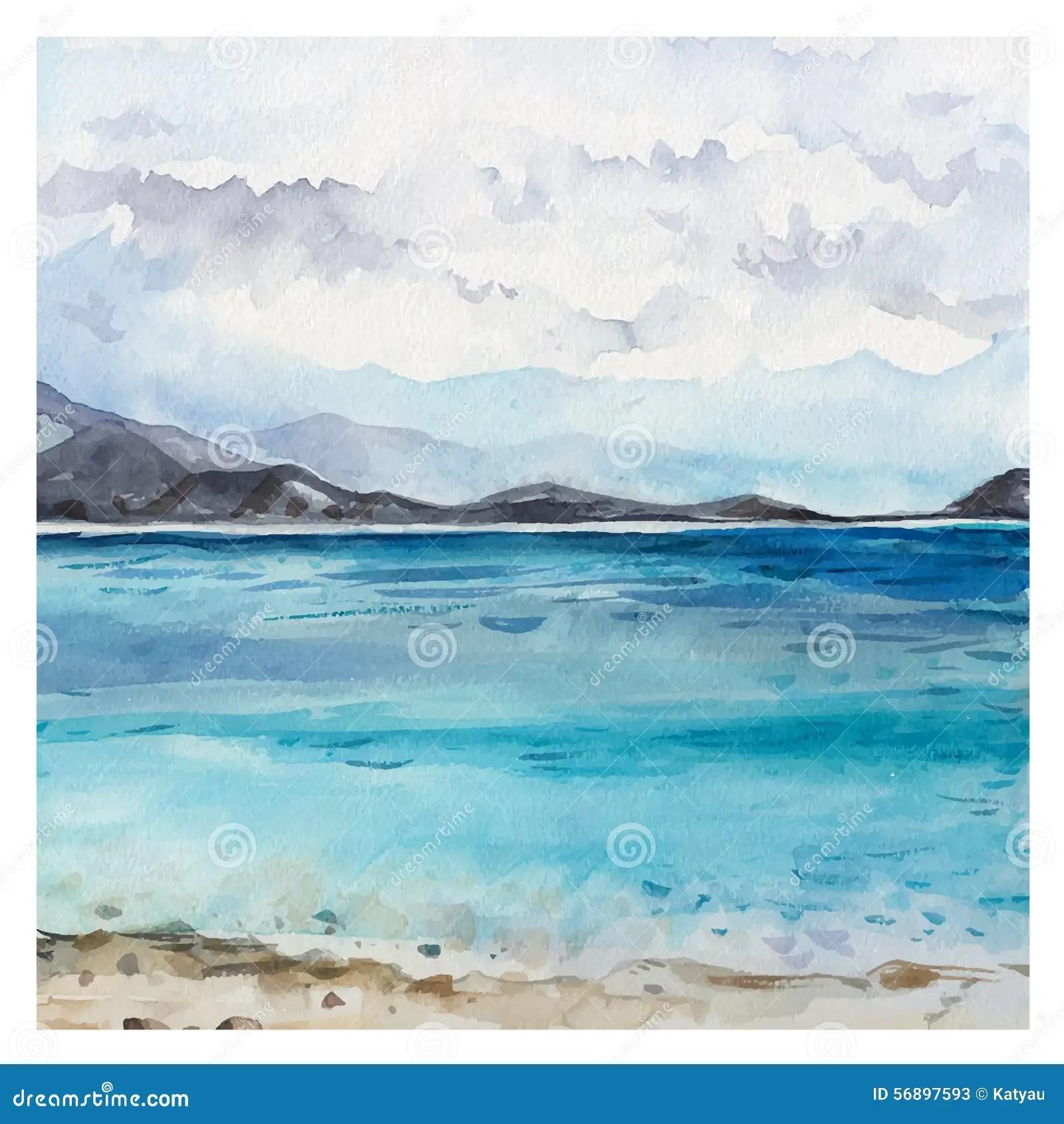Beautiful Dipinti Di Paesaggi Marini Images - Home Design - joygree.info