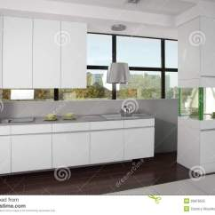 European Kitchens Sears Kitchen Appliance Package Deals 明亮的全新的欧洲厨房库存图片 图片包括有家具 对象 厨房 声望 豪宅 明亮的全新的欧洲厨房