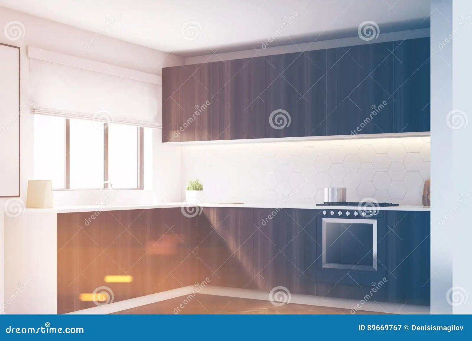 corner hutch kitchen fan filter 有海报的 角落厨房 被定调子库存例证 插画包括有椅子 豪华 计数器 被定调子