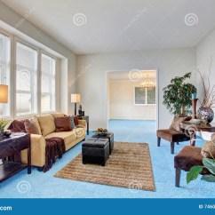 Navy Blue Kitchen Rugs Aid Kettle 有蓝色地毯地板的舒适现代客厅库存照片 图片包括有beautifuler 装备 有蓝色地毯地板和米黄沙发的舒适现代客厅