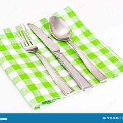 Kitchen Napkins White Modern Cabinets 服务在轻的背景的厨房餐巾库存图片 图片包括有复制 厨房 模式 干净 服务在轻的背景的厨房餐巾