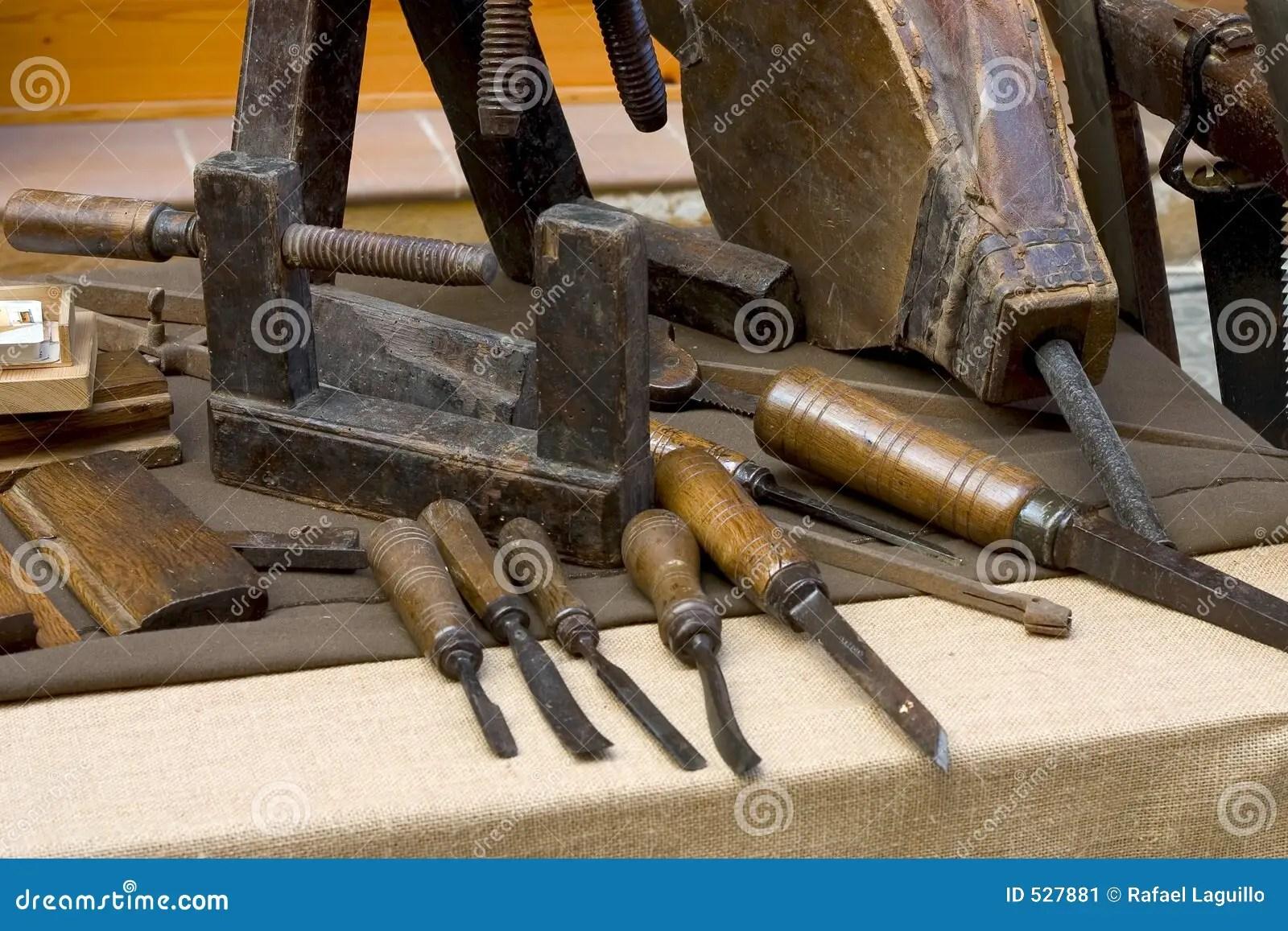 木匠工具 庫存圖片. 圖片 包括有 蛾眉鑿, 剪切, 柏油的, 實施, 工具, 鑿子, 金屬, 工藝品, 風箱 - 527881
