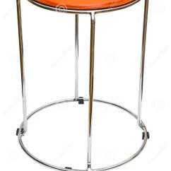 Kitchen Stool Drain Pipe 橙色厨房凳子库存图片 图片包括有概念 烤肉 橙色 现代 计数器 不锈 橙色厨房凳子