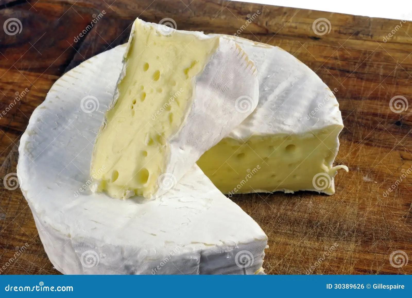 法國軟制乳酪 免版稅庫存圖片 - 圖片: 30389626