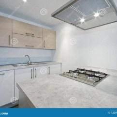 Kitchen Divider Bar With Stools 烹调小岛厨房库存照片 图片包括有卤素 花岗岩 困难 小岛 仿制 设计 烹调小岛厨房