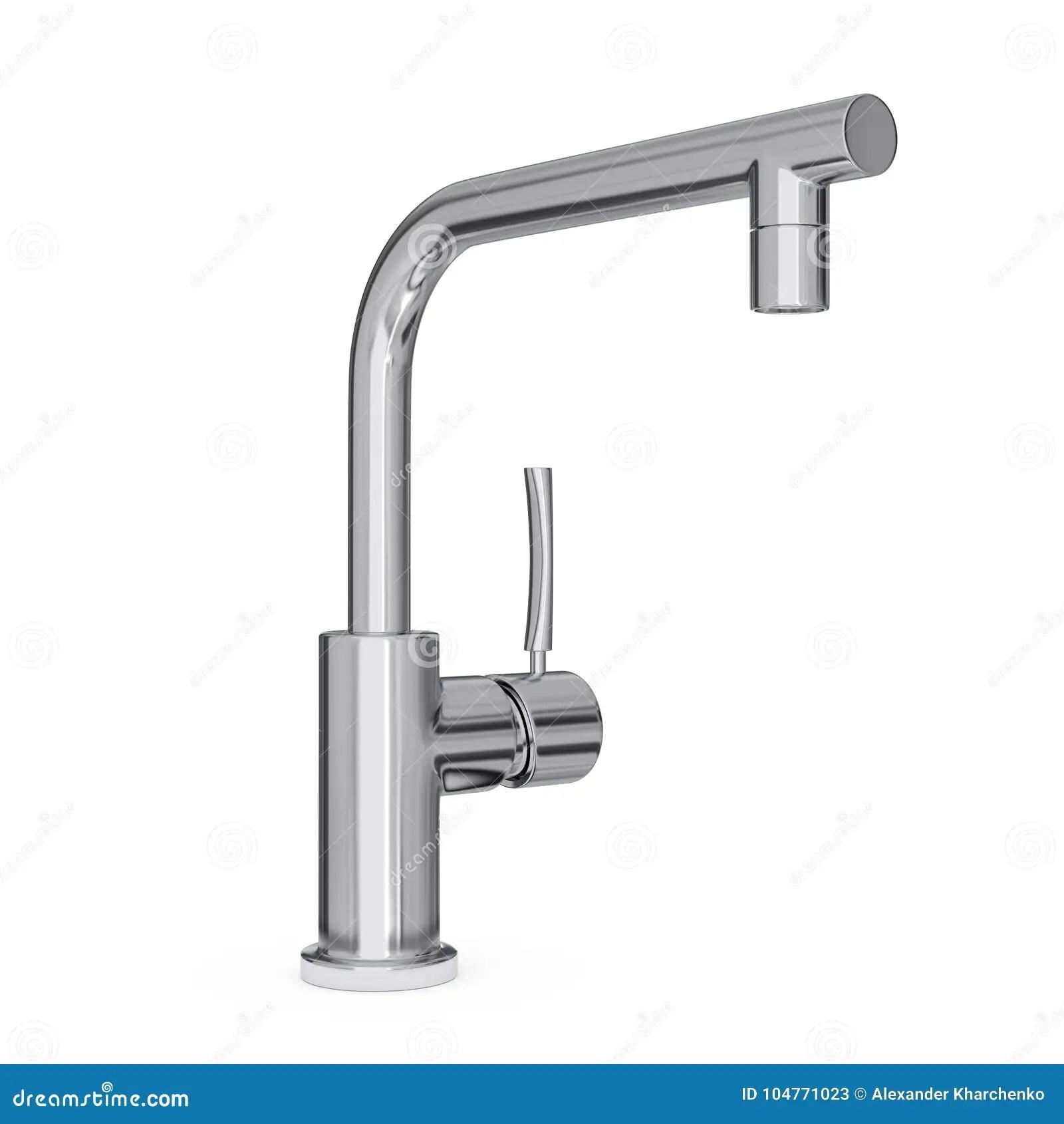 stainless steel kitchen faucets target appliances 现代不锈钢厨房水龙头 龙头3d翻译库存例证 插画包括有流体 烤肉 例证 在白色背景的龙头3d翻译