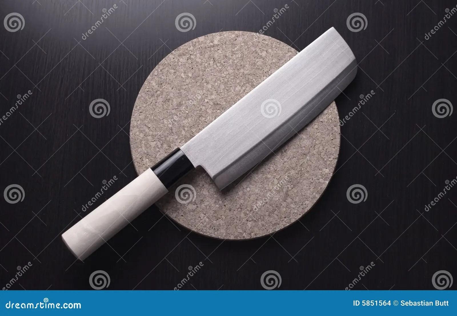 knives kitchen table round 砍肉刀厨房库存照片 图片包括有日语 路径 空白 橡木 工具 剪切 银 砍肉刀厨房