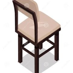 Wood Kitchen Chairs Appliances Bundle 等量木厨房椅子向量例证 插画包括有适配器的 等量 装饰 例证 感激的 等量木厨房椅子