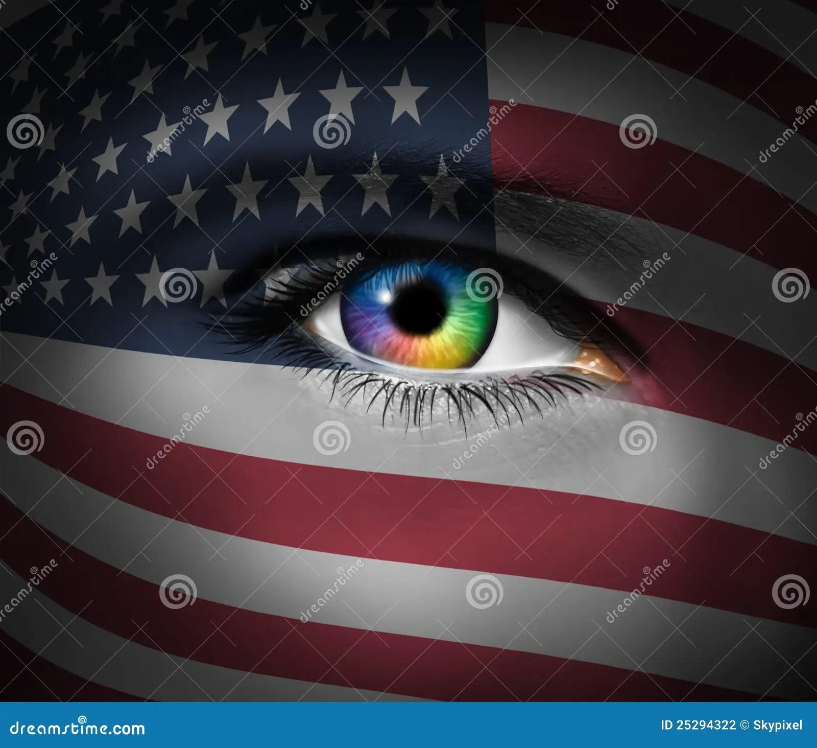 美國文化 圖庫攝影 - 圖片: 25294322