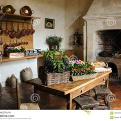Kitchen Banquettes For Sale Colors To Paint Cabinets 老中世纪厨房铜批评壁炉桌椅子库存照片 图片包括有厨房 布琼布拉 豪华 老中世纪厨房铜批评壁炉桌椅子