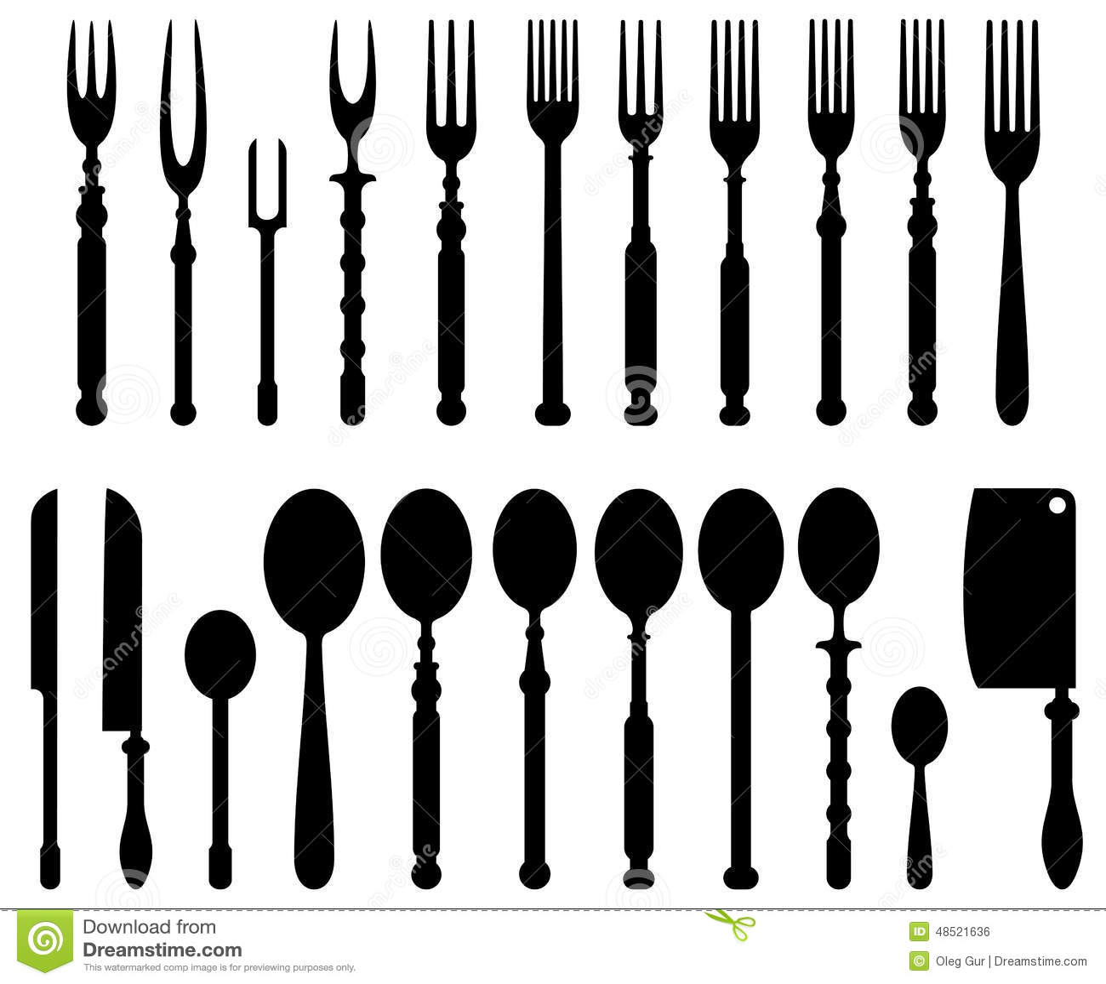 kitchen fork designs on a budget 背景分叉厨房六器物白色向量例证 插画包括有厨房 查出 茶匙 设计 背景分叉厨房六器物白色