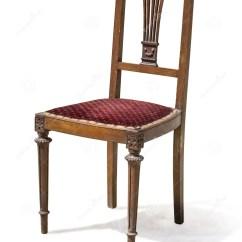 Wood Kitchen Chairs Discount Kitchens Melbourne 葡萄酒木厨房椅子库存照片 图片包括有位子 空白 Browne 椅子 简单 在与裁减路线的白色隔绝的葡萄酒木厨房椅子