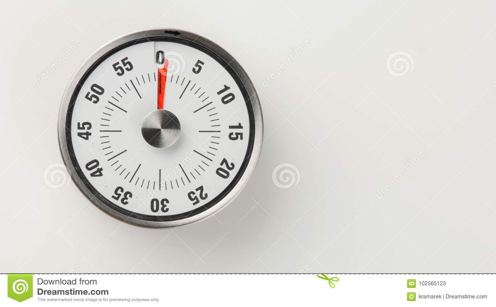 kitchen clocks white cabinets lowes 葡萄酒模式厨房读秒定时器 1周详保持库存图片 图片包括有分析 格式 与古典时钟表盘的葡萄酒模式厨房读秒定时器和红色剩余的时间显示 1周详左边 射击的关闭与拷贝空间