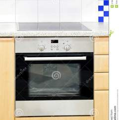 Kitchen Ovens Oxo Supplies 蓝色厨房烤箱库存照片 图片包括有内部 装饰 现代 计数器 拱道 不锈 蓝色厨房烤箱