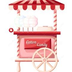 Portable Kitchen Cart Design Studio 轮子便携式的商店想法的桃红色棉花糖推车报亭节日在白色背景网站上隔绝的 轮子便携式的商店想法的桃红色棉花糖推车报亭节日在白色