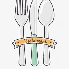 Kitchen Cutlery Skylights 餐馆和厨房餐具向量例证 插画包括有餐具 产品 要素 例证 维生素 餐馆和厨房餐具