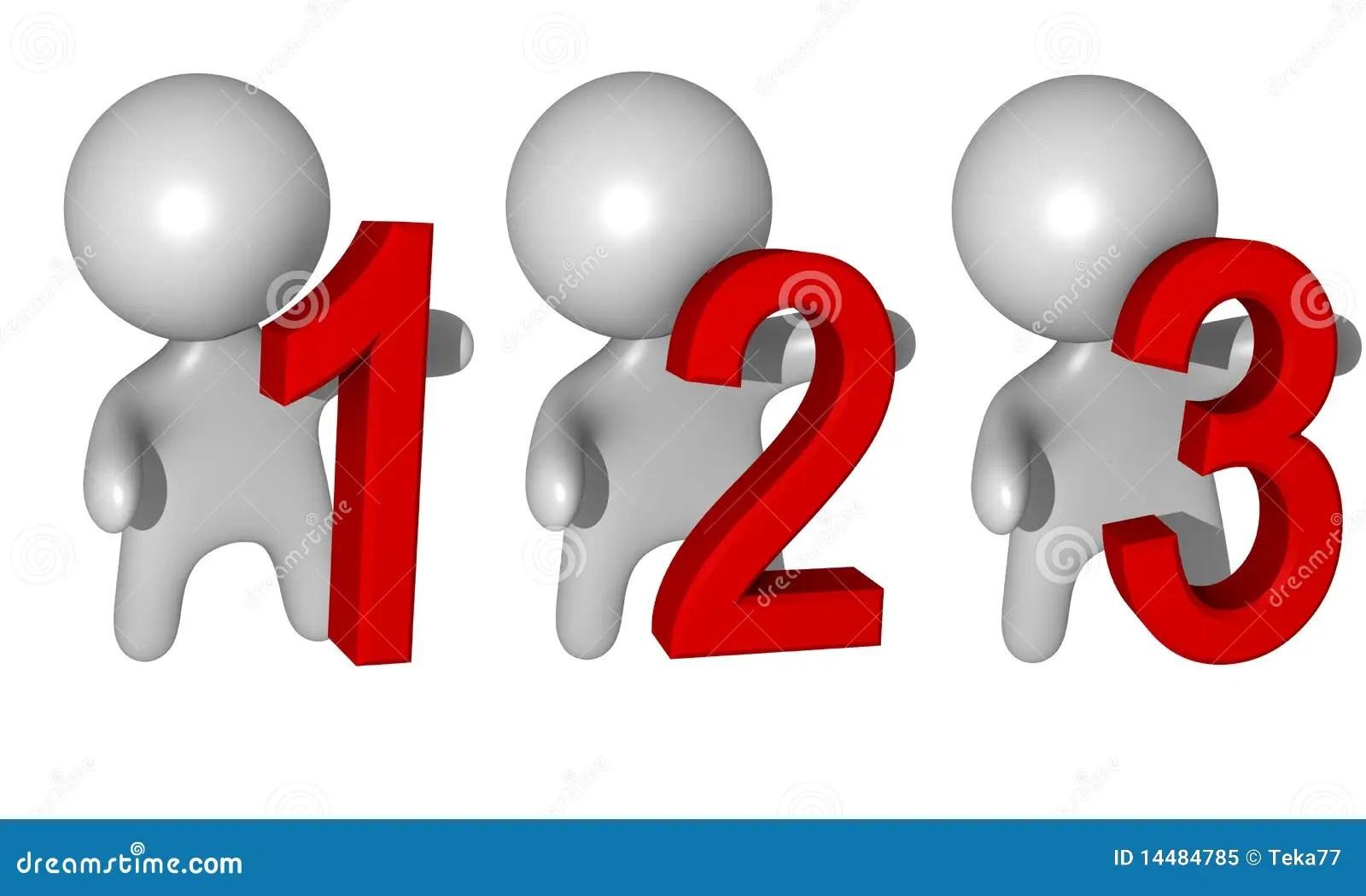 1 2 3 guys
