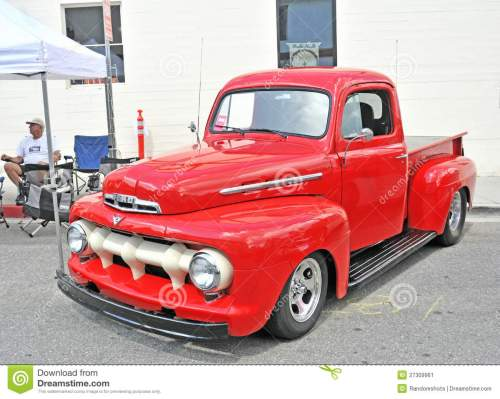 small resolution of 1951 ford f1 pickup truck