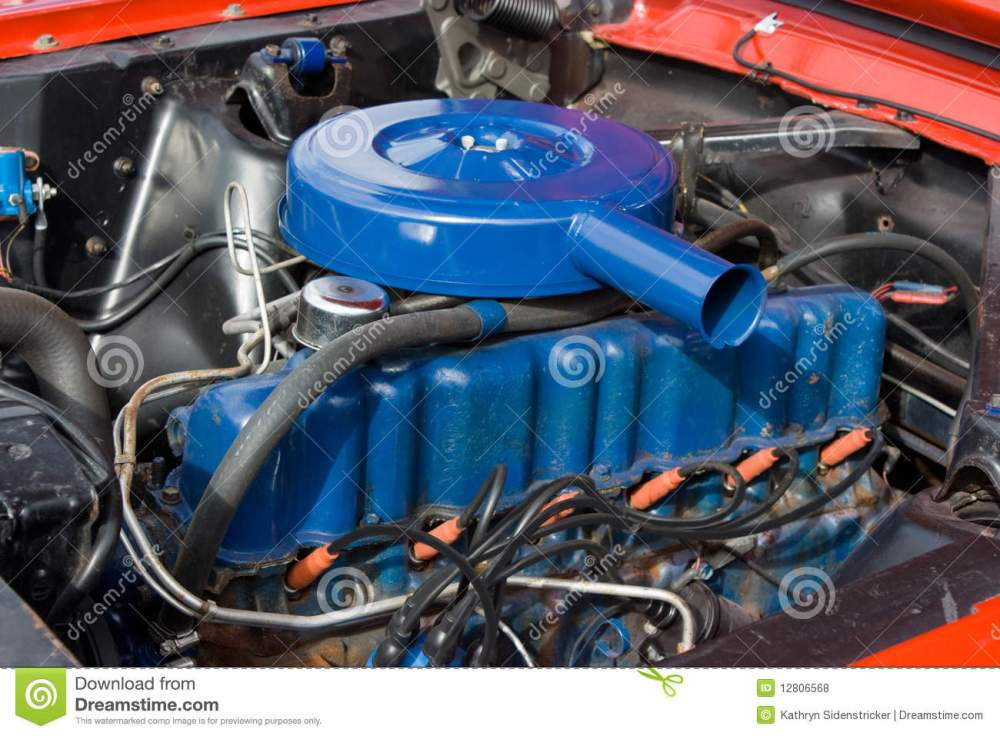 medium resolution of 1966 ford mustang 6 cylinder engine 200