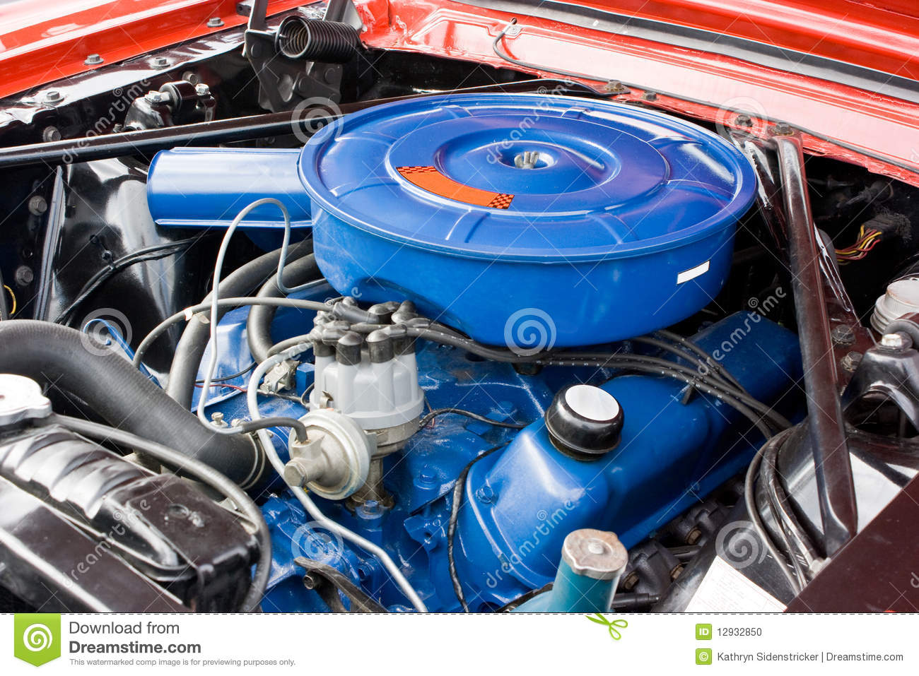 1966 mustang 289 engine 2000 buick lesabre parts diagram ford 8 cylinder stock photo image of