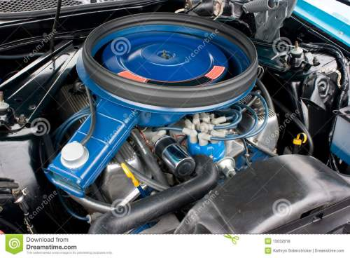 small resolution of 1971 ford mustang 8 cylinder engine 351c