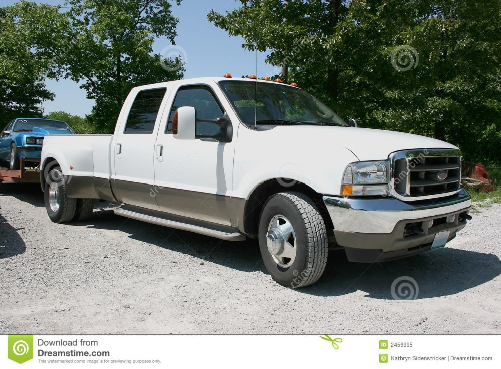 medium resolution of 2004 ford super duty truck