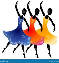 3 women dancing clip art [ 1300 x 1260 Pixel ]