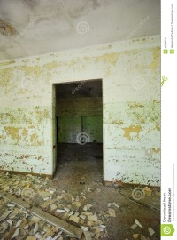 Abandoned Building Doorway Stock Photo | CartoonDealer.com ...