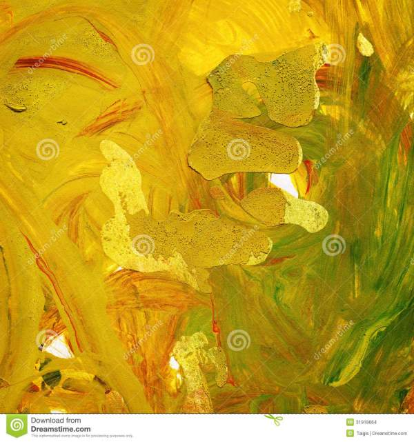 Abstract Art Background Stock Illustration. Of
