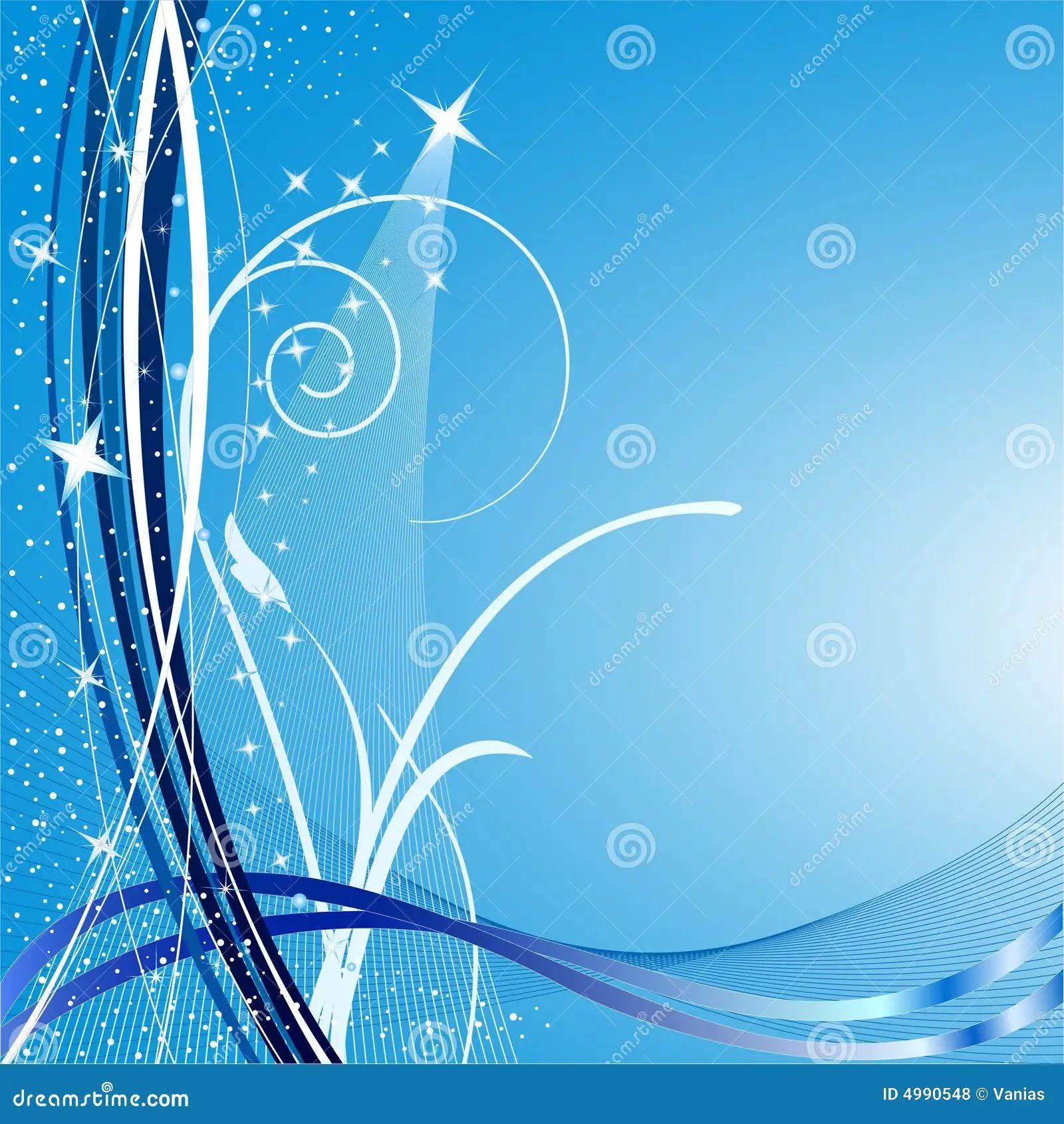 blue artistic backgrounds