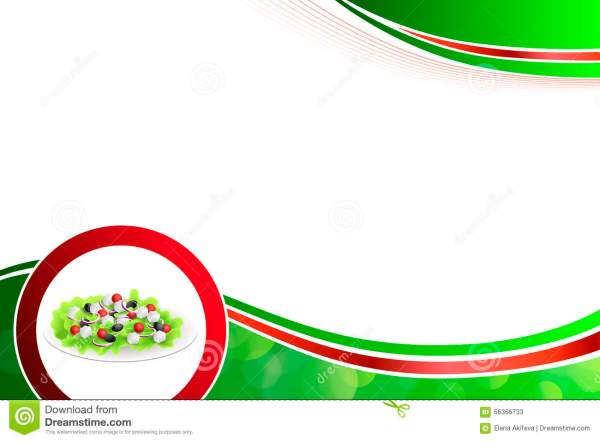 Abstract Background Food Greek Salad Tomato Feta Cheese