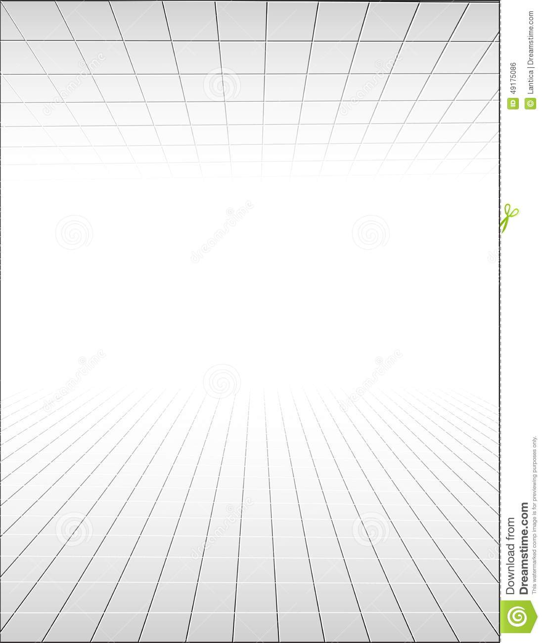 Free Download Wallpaper 3d Graphic Abstract Background With A Perspective Grid Stock Vector