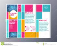 The gallery for --> Creative Tri Fold Poster Board Designs