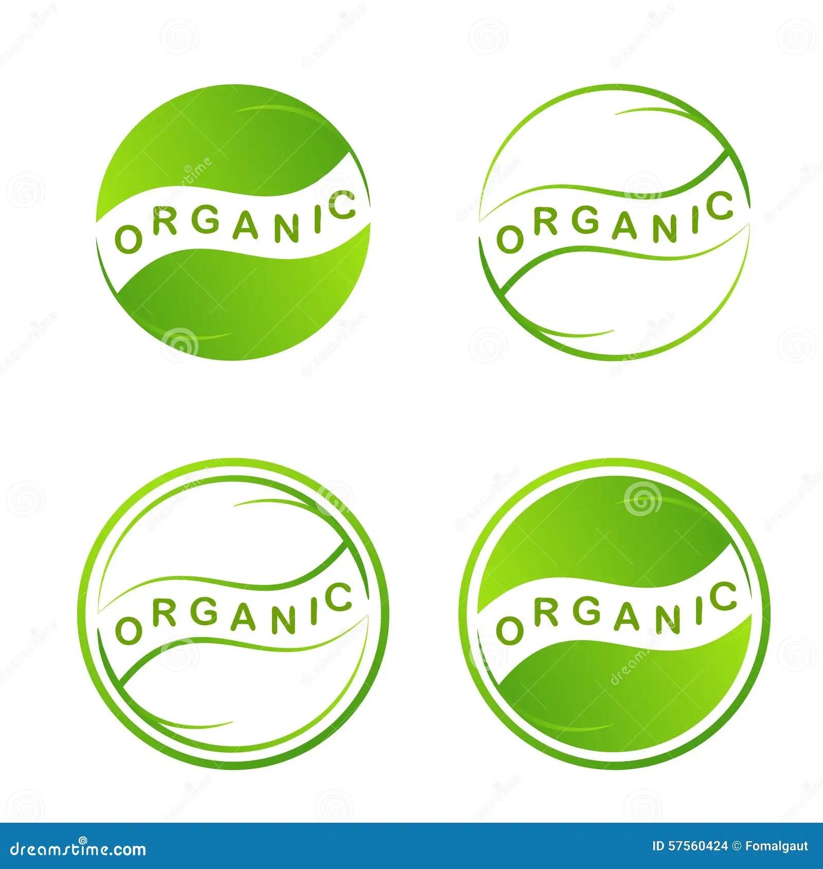 shrub graphic symbols diagram shark food chain eco ecology logo green leaf illustration cartoon vector