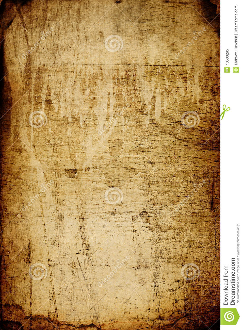 Abstract Grunge Texture Clipart Royalty Free Stock Photo  Image 10500285