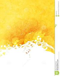 Abstract Grunge Yellow And White Background Stock Vector ...