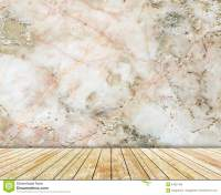 Abstract Marble Wall And Wood Slab Patterned (natural ...