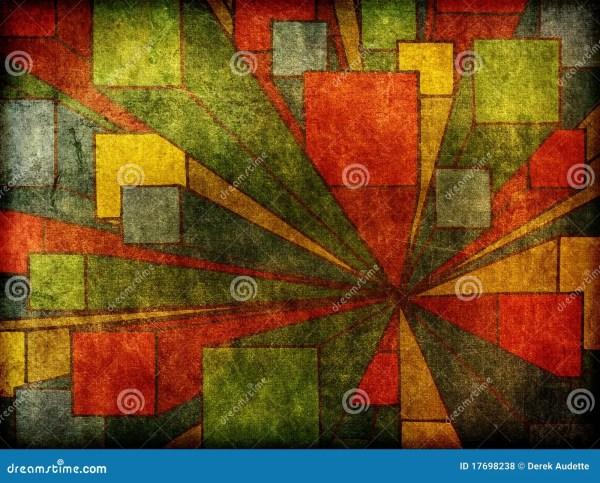 Abstract Modern Art Design Background Stock Illustration - Of Pattern