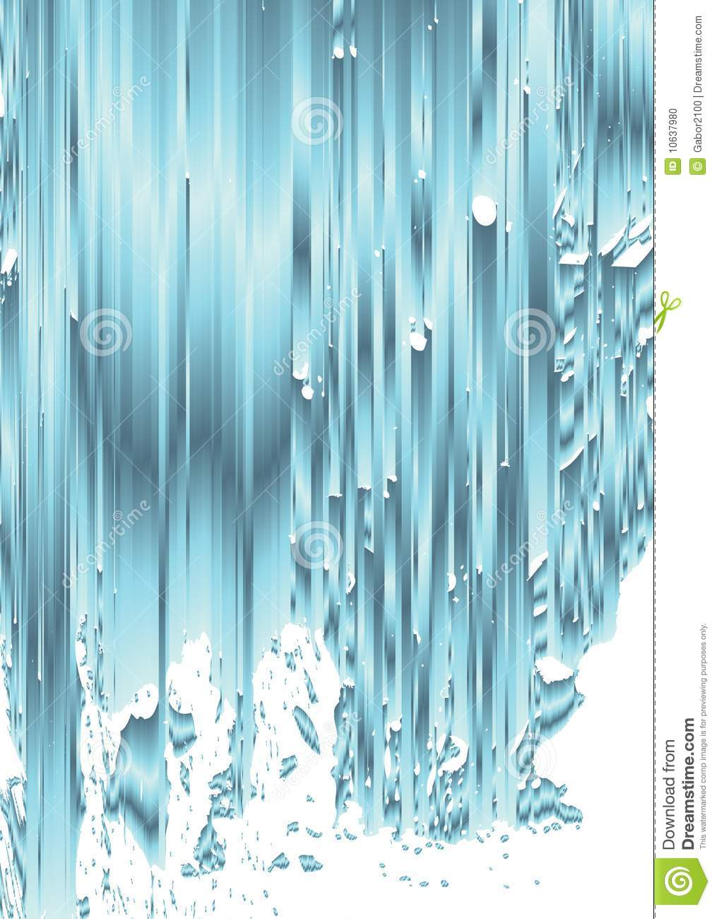 Fall Desktop Wallpaper Illustration Abstract Waterfall Stock Photo Image 10637980
